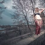 Friederike - Tribal Fusion Bellydance