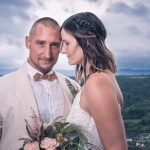 Brautpaar Shooting mit Cathi und Benni