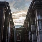 Alte Khmer Tempelanlage, Thailand