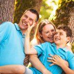 Familienbilder mal anders